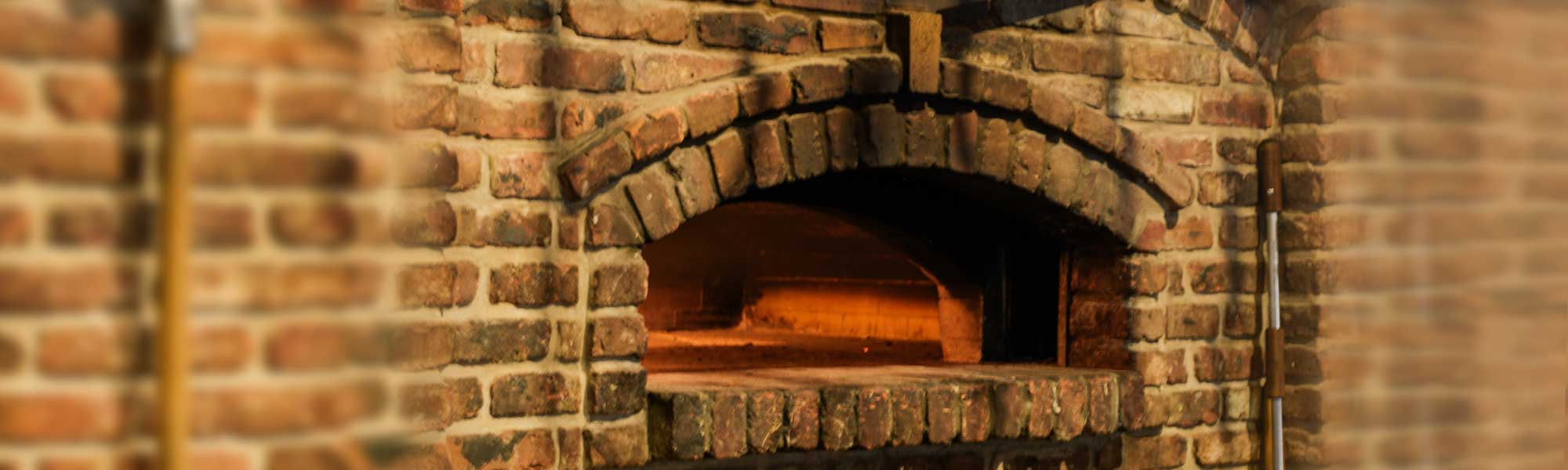 Brick Oven Pizza Hell S Kitchen